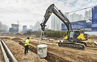 Монтаж и установка канализационных колодцев